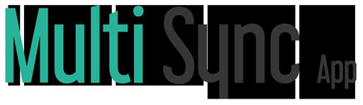 Multi Sync App